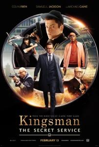 Kingsman: The Secret Service - Кингсман: Тайните служби