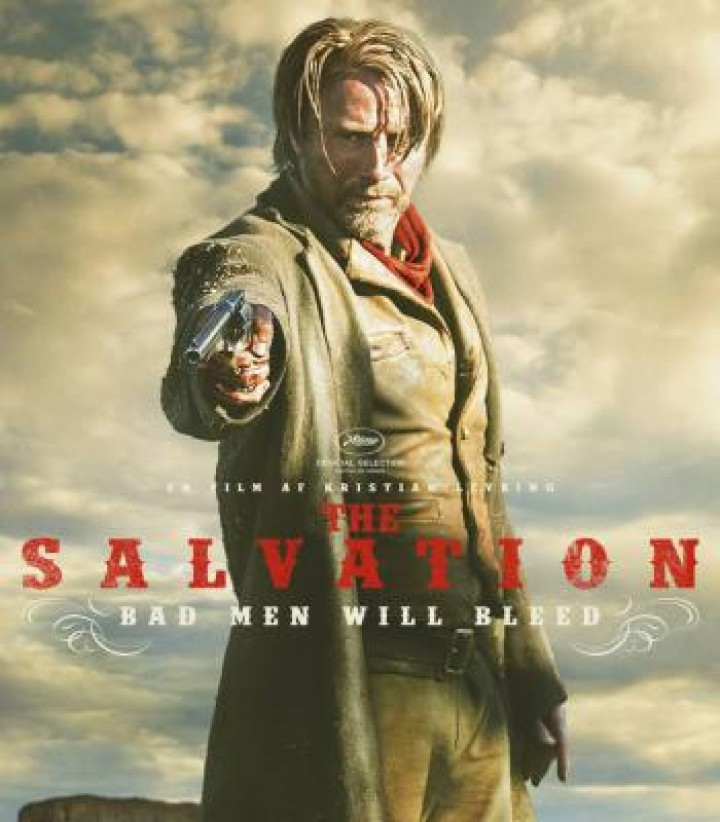 The Salvation 2015