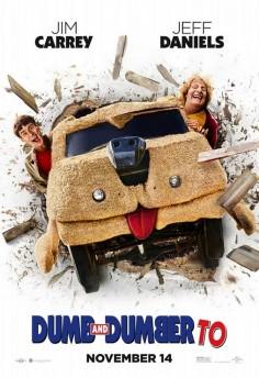 Dumb and Dumber – От глупав по-глупав: Завръщането 2014
