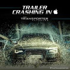 The Transporter Refueled – Транспортер Презареден – официален трейлър H24d.com