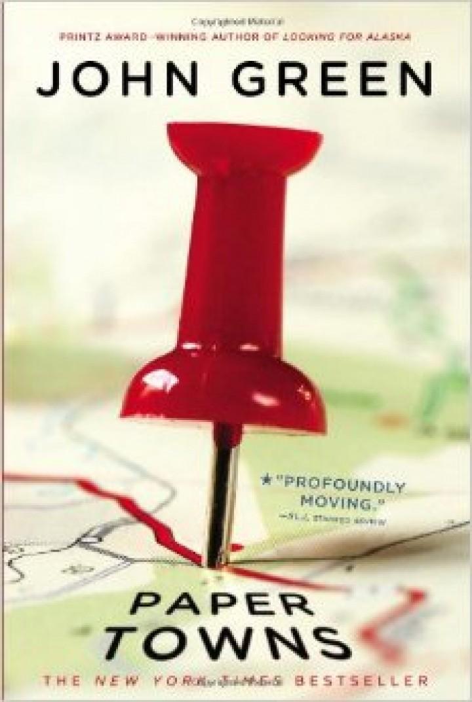 Paper Towns – Хартиени градове – Официален трейлър H24D.com