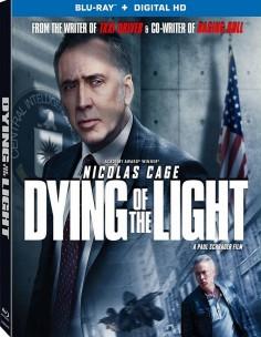 Dying of the Light – Умирането на светлината 2014