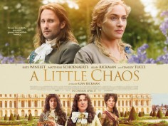 A Little Chaos – Малко хаос 2015