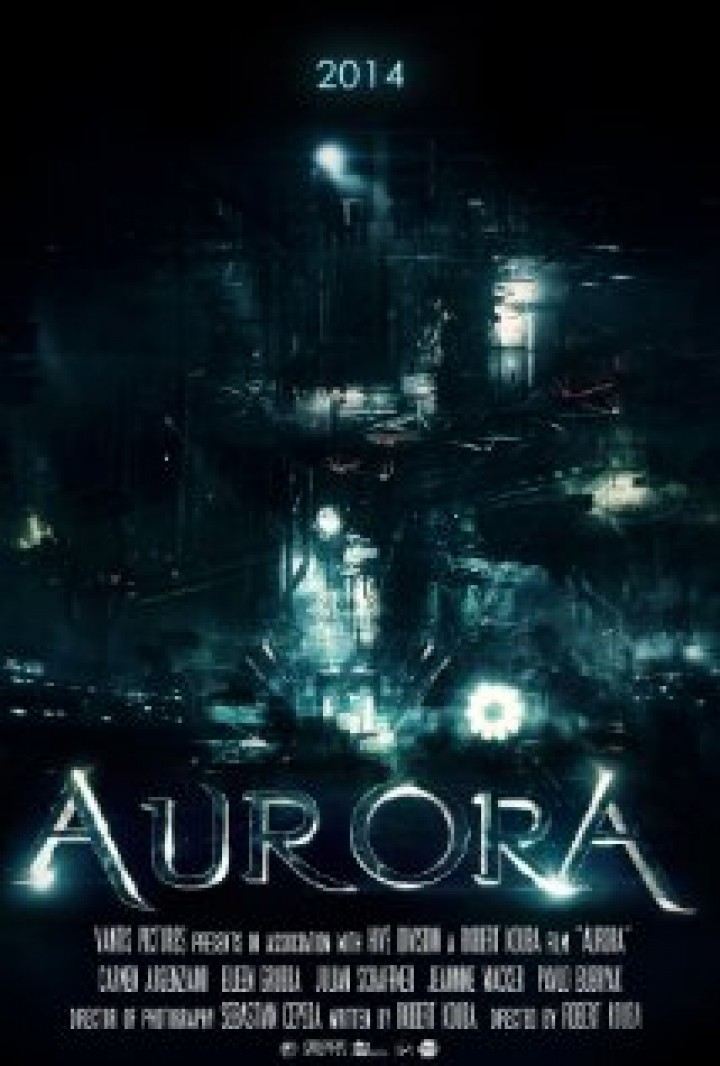 Aurora – Аврора 2015