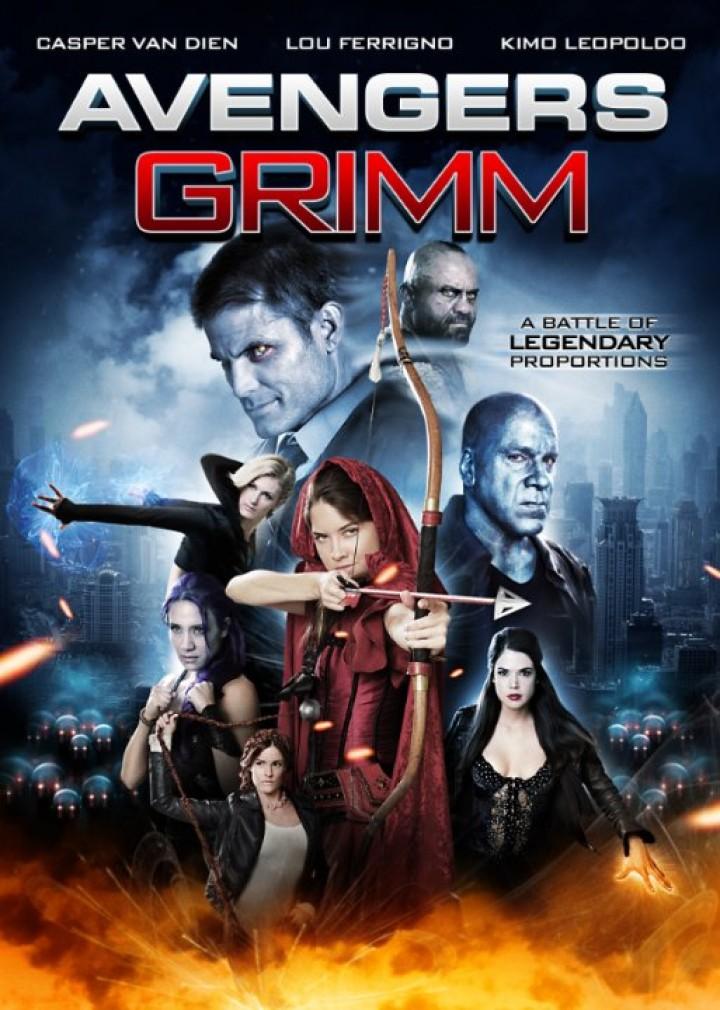 Avengers Grimm – Отмъстителите Грим 2015
