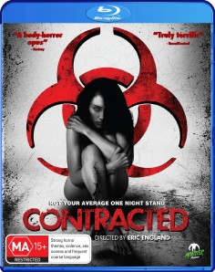 Contracted – Заразена 2013