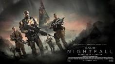 Halo: Nightfall – Хейло: Свечеряване 2015