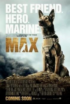 Max – Макс – Официален трейлър H24D.com