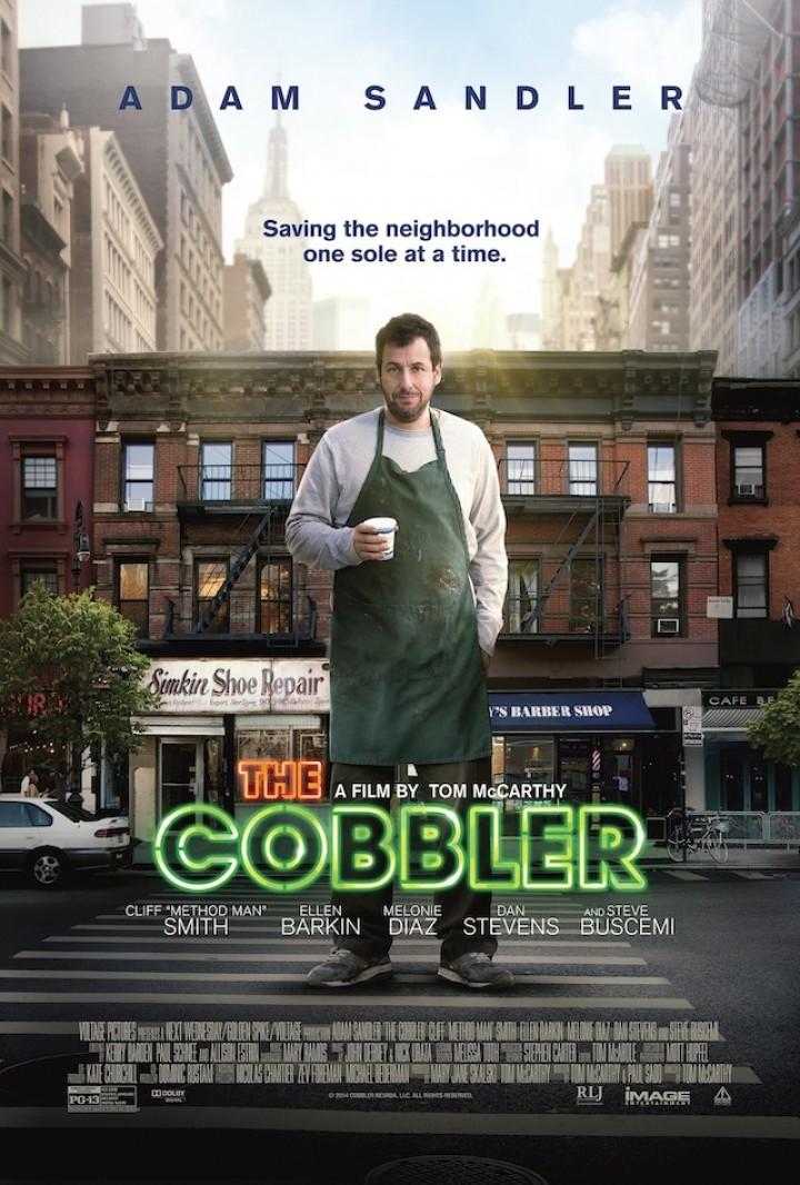 The Cobbler – Обущарят 2015
