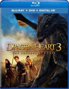 Dragonheart 3: The Sorcerer's Curse – Сърцето на дракона 3: Проклятието на магьосника 2015