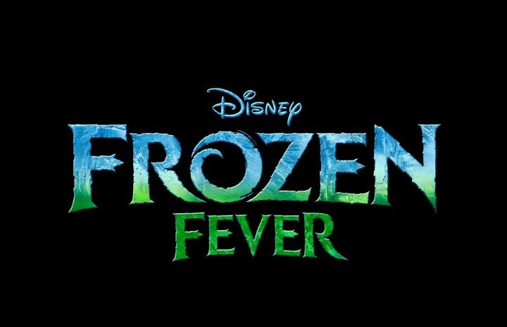 Frozen Fever – Замръзнала треска 2015
