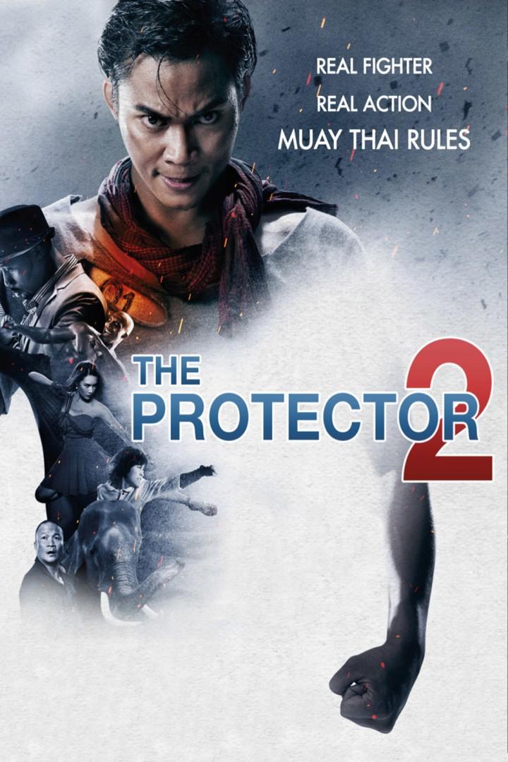 The Protector 2 – Пазителят 2