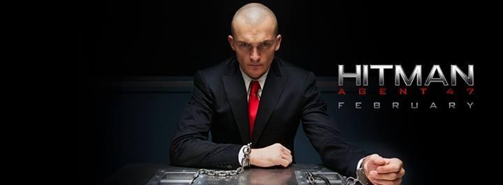 Hitman: Agent 47 – Хитман: Агент 47
