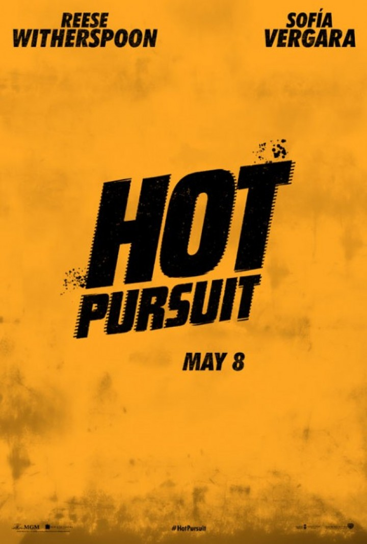 Hot Pursuit – Горещо преследване 2015