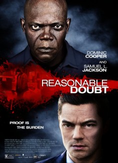 Reasonable Doubt – Приемливо съмнение 2014
