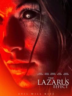 The Lazarus Effect – Ефекта Лазарус 2015