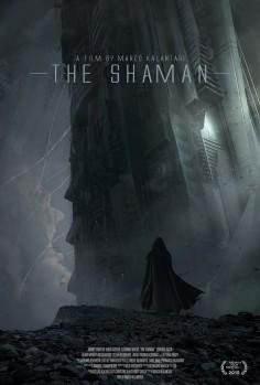 THE SHAMAN – Шаманът 2015