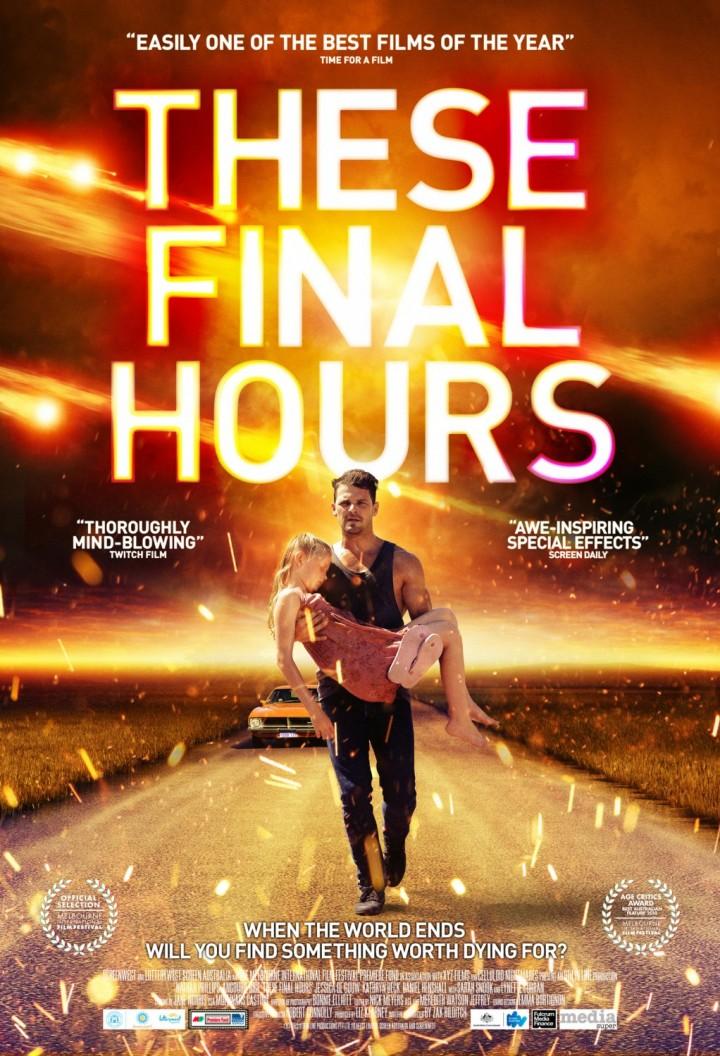 These Final Hours – Тези последни часове 2015