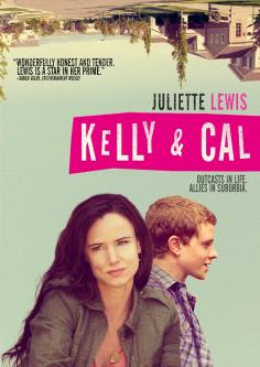 Kelly & Cal – Кели и Кал 2014