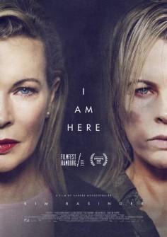 I Am Here – Аз съм тук 2014