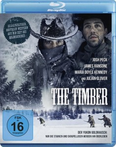 The Timber – Достойнство 2015
